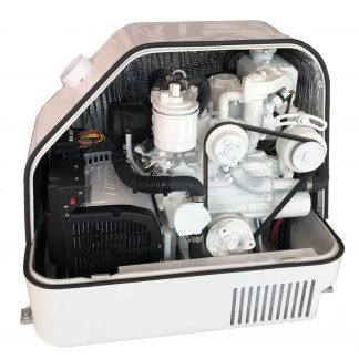 NextGen UCM2-5.5E Marine Generator