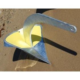 SPADE Galvanized Steel Anchors