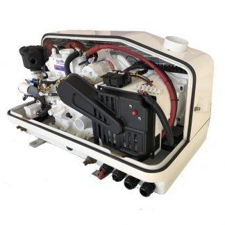 NextGen 3.5 kW Genset