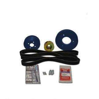AltMount Serpentine Kit 48-NSP-3.3