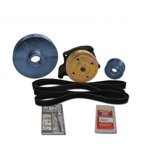 AltMount Serpentine Kit 48-PSP-410-A