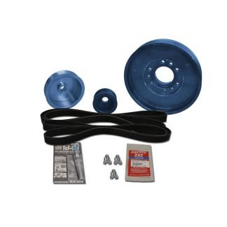 AltMount Serpentine Kit 48-PSP-6354