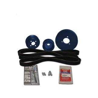 AltMount Serpentine Kit 48-USP-M-B
