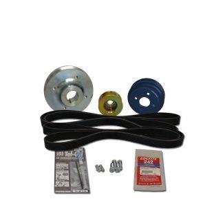 AltMount Serpentine Kit 48-USP-M50