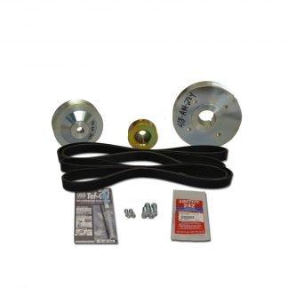 AltMount Serpentine Kit 48-VSP-2001