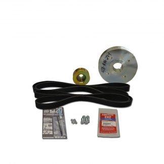 AltMount Serpentine Kit 48-VSP-2001R