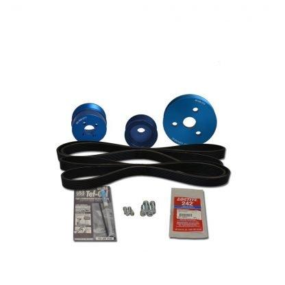 AltMount Serpentine Belt Kit 48-VSP-D2-A