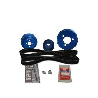 AltMount Serpentine Kit 48-VSP-MD-B