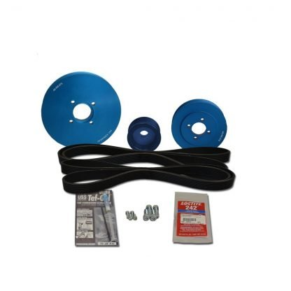 AltMount Serpentine Kit 48-VSP-PR-A