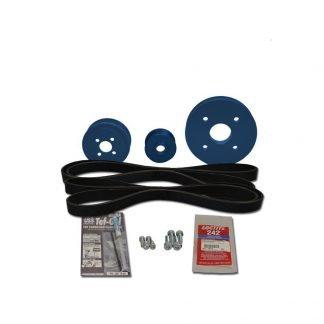 AltMount Serpentine Kit 48-WSP-12C