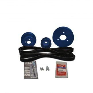 AltMount Serpentine Kit 48-WSP-21