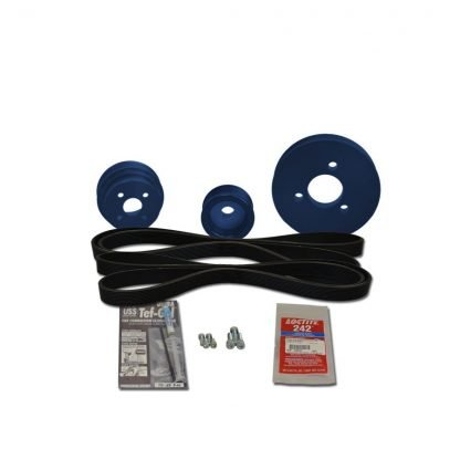 AltMount Serpentine Kit 48-WSP-33