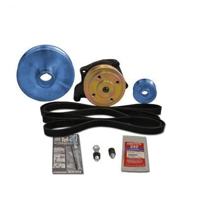 AltMount Serpentine Kit 48-WSP-40