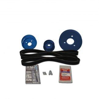 AltMount Serpentine Kit 48-WSP-44A