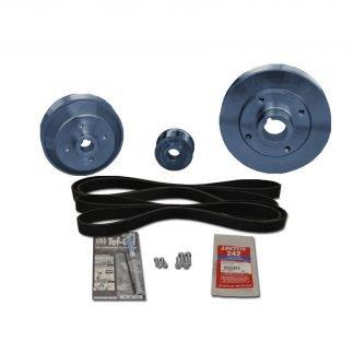 AltMount Serpentine Kit 48-WSP-46