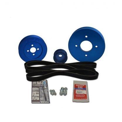 AltMount Serpentine Kit 48-YSP-3GM-B