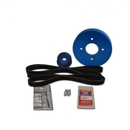 AltMount Serpentine Kit 48-YSP-3GM-C