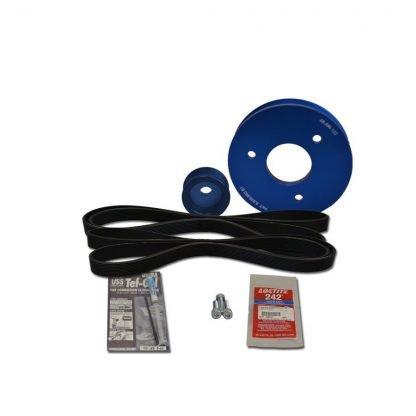 AltMount Serpentine Kit 48-YSP-3HM-A