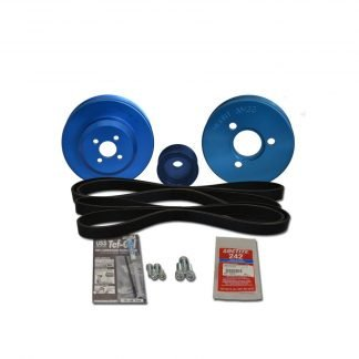 AltMount Serpentine Belt Kit 48-YSP-3JH-A