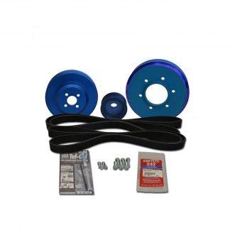 AltMount Serpentine Belt Kit 48-YSP-4JH-B