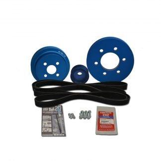 AltMount Serpentine Kit 48-YSP-4LH-A