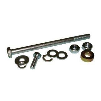 Balmar Hardware Kit