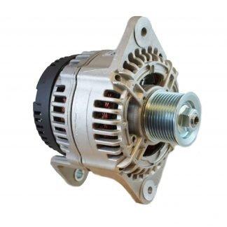 Balmar 96 Series 48 Volt Alternators