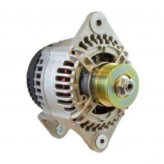 Balmar 96 Series 48 Volt Marine Alternator