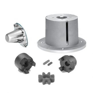 Bell Housing and Coupling Kit
