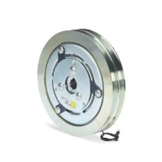 Pump Clutch Pulley