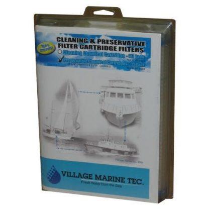 Village Marine Cleaning Chemicals