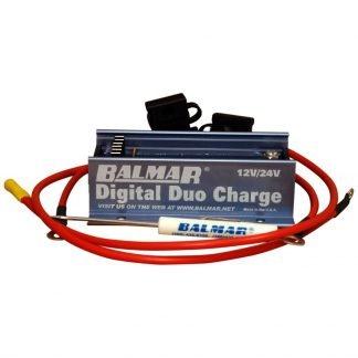 Balmar Digital Duo Charge