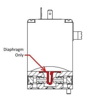 Village Marine Diaphragm