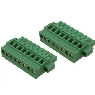 Plug Connectors for Master Controller