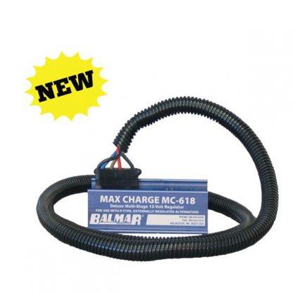 Balmar MaxCharge MC-618 Voltage Regulator