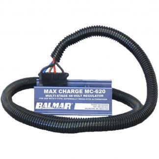 Balmar MaxCharge 48V Voltage Regulator