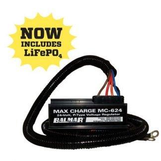 Balmar MaxCharge Voltage Regulator