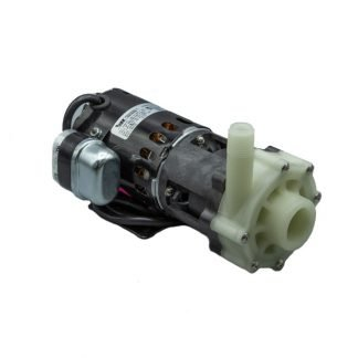March Magnetic Drive RO Boost Pump