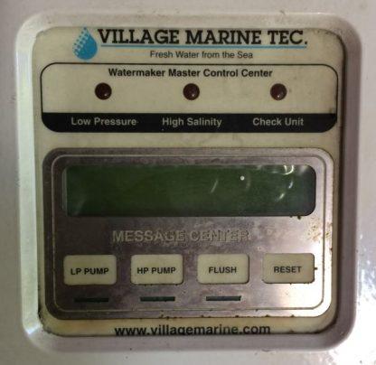 Village Marine Master Controller