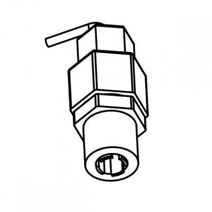 Salinity Probe Aqua Matic B511080004