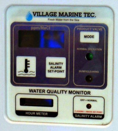Village Marine Water Quality Monitor