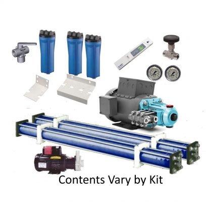 Electric Watermaker Kit