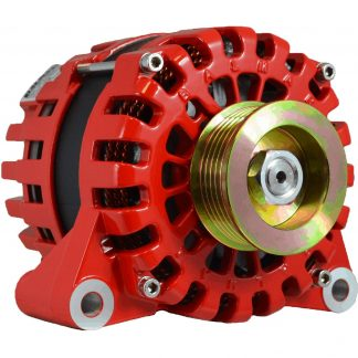 Balmar XT-Series Marine Alternator